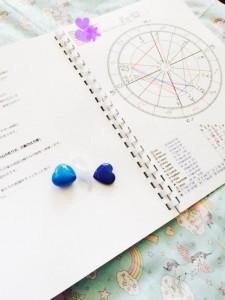 2星の地図カルテ