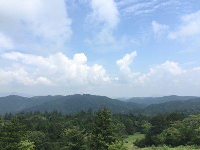 愛知県北設楽郡の山でしか採れない魔法の石