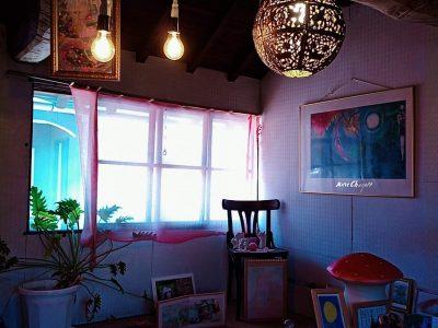 ☆彡新・竹島ハウスセッションルーム